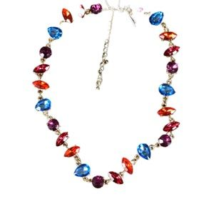NECKLACE MULTICOLOR WITH DIFFERENT…